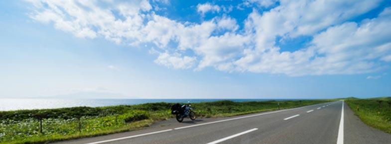 ホンダバイクス綱島:レンタルバイク